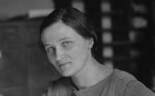 Cecilia Helena Payne Gaposchkin