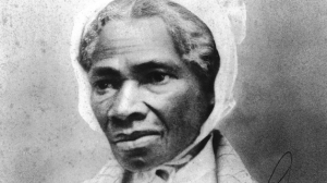 Portrait de Sojourner Truth
