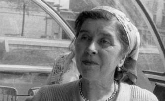 Yvonne Hagnauer
