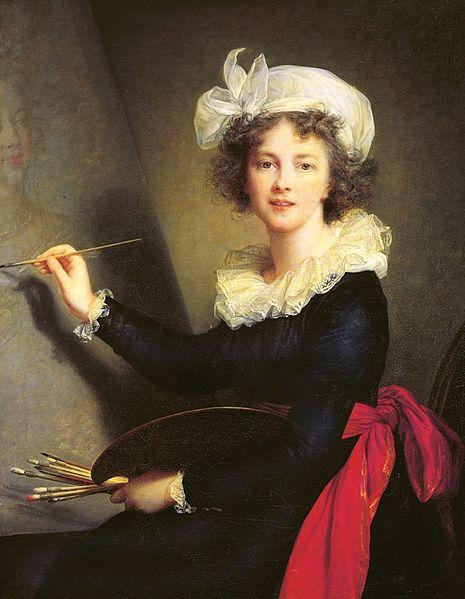 Elisabeth Vigée Le Brun