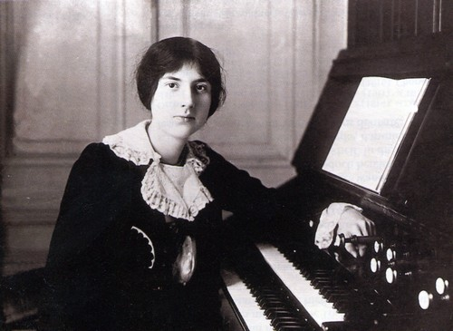 Lili Boulanger
