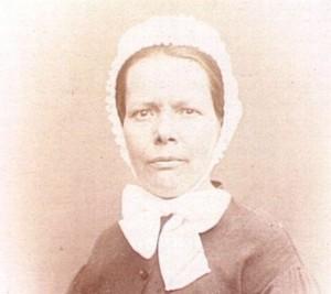 Portrait de Nathalie Lemel