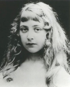 Agatha Christie enfant