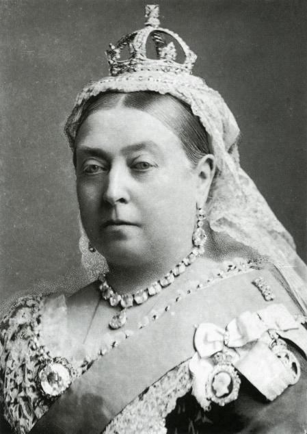 Reine Victoria