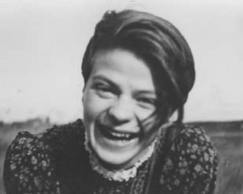 Sophia Scholl