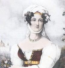 Laskarina Bouboulina
