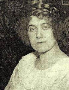 Marie-Louise Giraud
