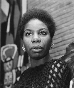 «Nina Simone 1965» par Kroon, Ron / Anefo
