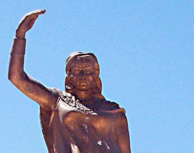 Kahena, reine guerrière – L'Histoire par les femmes