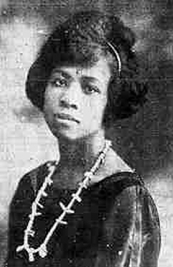 Amy Jacques Garvey