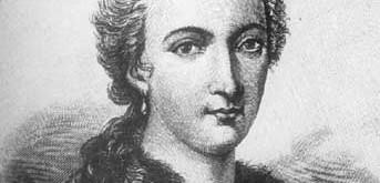 Maria Gaetana Agnesi, mathématicienne et philosophe