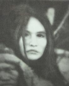 Lozen, combattante amérindienne