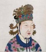 Wu Zetian, unique impératrice de l'histoire deChine