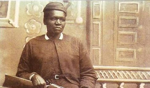 "Mary Fields, ""Stagecoach Mary"""