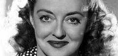 Bette Davis, actrice de légende