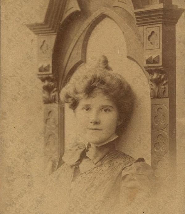 Anna Coleman Ladd