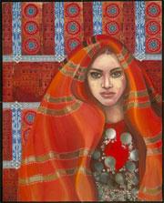 Arwa bint Ahmed
