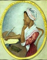 Phillis Wheatley, esclavepoétesse
