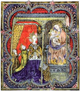 Yolande d'Aragon, duchesse d'Anjou