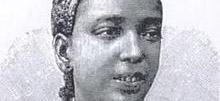 Taytu Betul, reine de l'Empire éthiopien