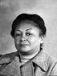 Gisèle Rabesahala