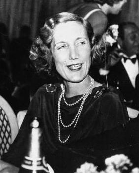 Beryl Markham en 1936