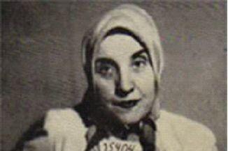 Gisella Perl, gynécologue à Auschwitz