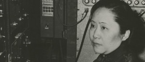 Chien-Shiung Wu, physicienne brillante