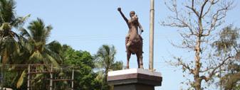 Rani Abbakka Chowta, la reine sans peur