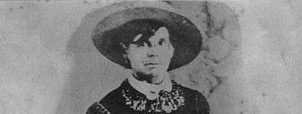 Belle Starr, légendaire hors-la-loi