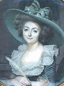 Sophie de Grouchy