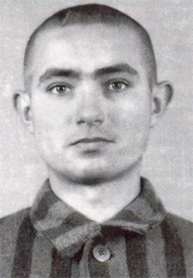 Edward ou Edek Galinski