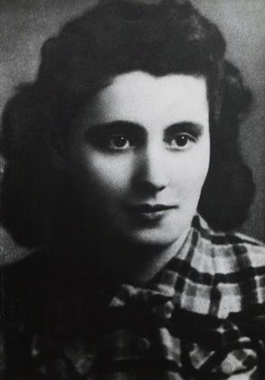 Mala Zimetbaum