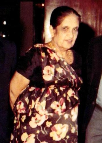 Sirimavo Bandaranaike par Anuradha Dullewe Wijeyeratne