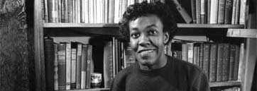 Gwendolyn Brooks, poétesse brillante