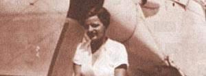 Lotfia ElNadi, pionnière des airs
