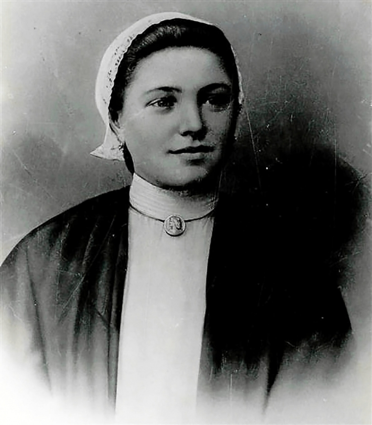 Josephine Pencalet