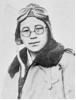 Kwon Ki ok, pionnière coréenne de l'aviation