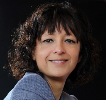 Emmanuelle Charpentier, Professor