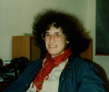 Margaret Geller