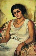 Amrita Sher-Gil - Klarra Szepessy
