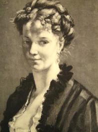Marcello par Gustave Courbet