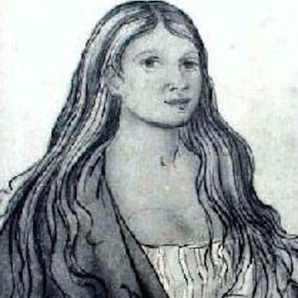 Nanyehi ou Nancy Ward