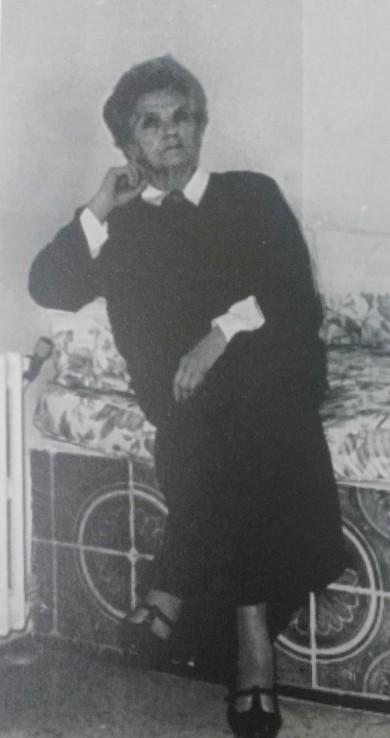 Radhia Haddad