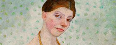 Paula Modersohn-Becker, pionnière de l'expressionnisme