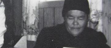 An Antane Kapesh, écrivaine et militante innue