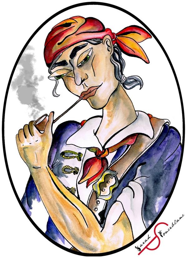Louise Antonini