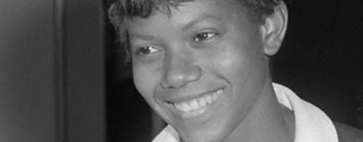 Wilma Rudolph, monument du sport