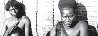 Labotsibeni Mdluli, reine-mère et régente