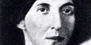 Urani Rumbo, féministe albanaise